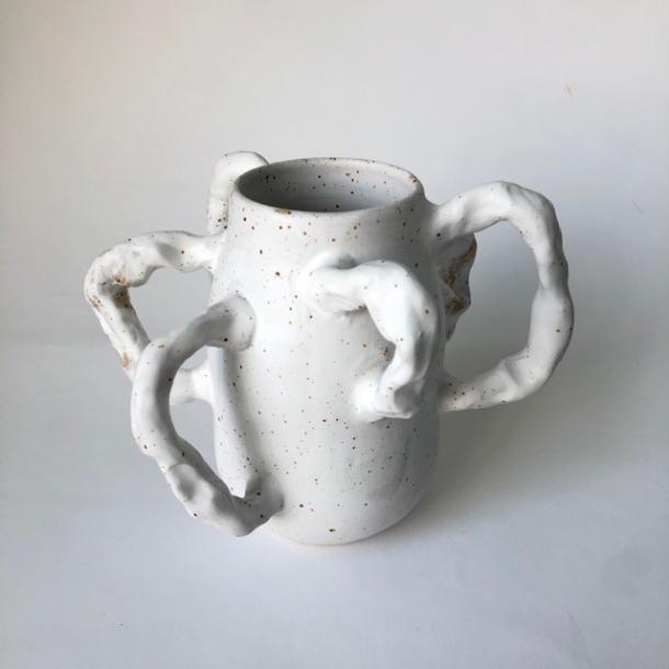 Octopus Vase 3