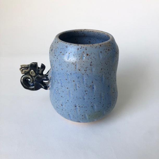 Vase med Randyr 10